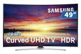 Televisor Samsung UE49KU6100