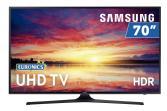 Televisor Samsung UE70KU6000