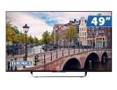 Televisor Sony KDL49WD750BAEP