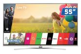 Televisor LG 55UH770V