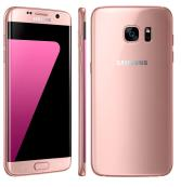Teléfono móvil Samsung Galaxy S7 Edge Rosa
