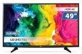 Televisor LG 49UH610V
