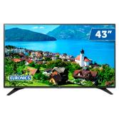 Televisor LG 43LH604V