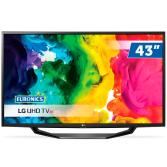 Televisor LG 43UH620V