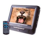 DVD Portátil Nevir NVR-2774DVD-PSCU