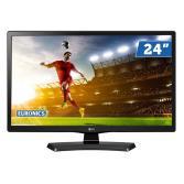 Televisor LG 24MT48DG