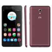 Teléfono móvil ZTE A510 4G Rojo