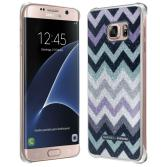 Teléfono móvil Samsung Galaxy S7 Edge + Funda Swarovski