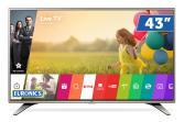Televisor LG 43LH615V