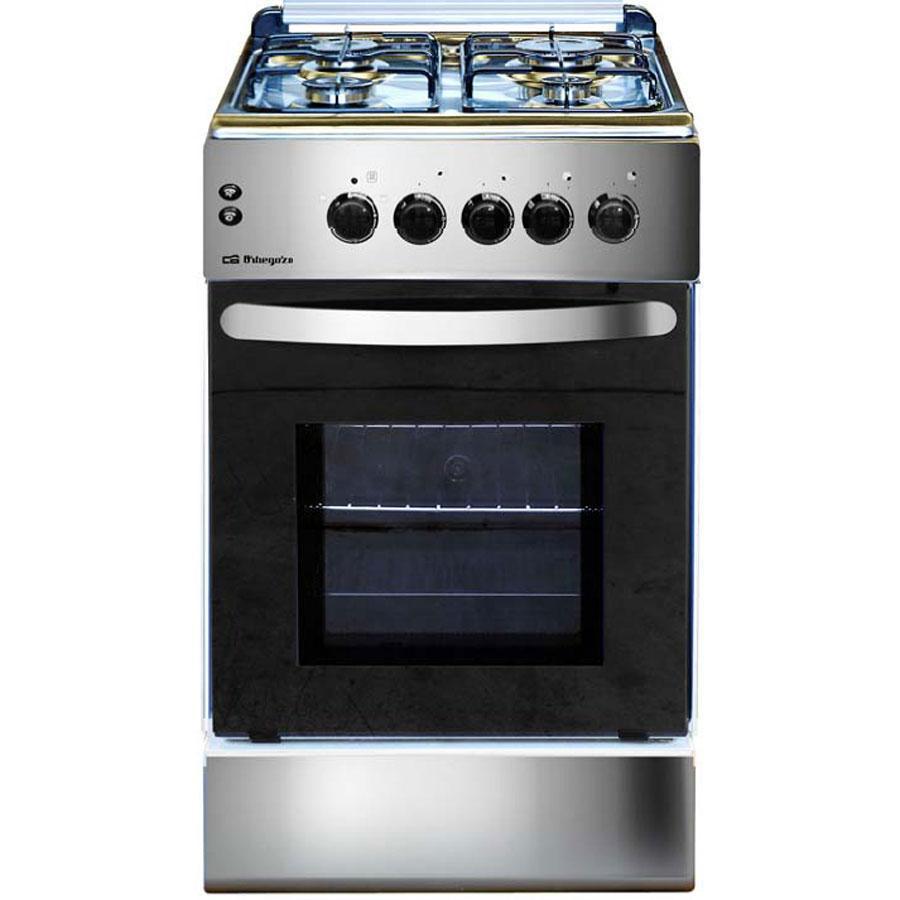 Cocina a gas natural orbegozo ch 6007 ai gn compra en - Cocina gas natural ...