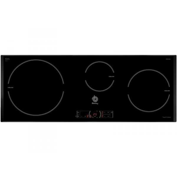 Placa de inducci n balay 3eb997lq compra en for Hornos y placas de induccion