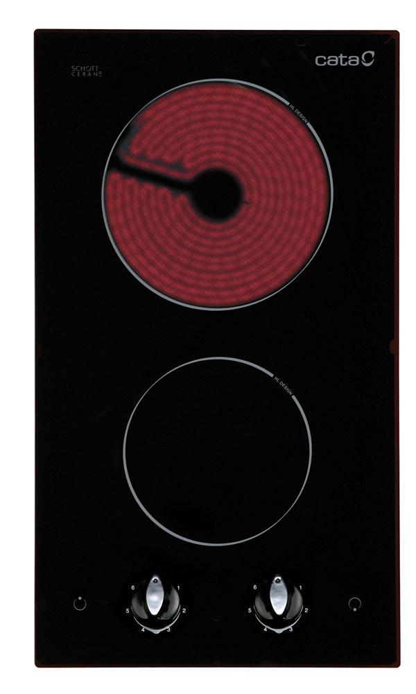 electrodomestico placa vitroceramica:
