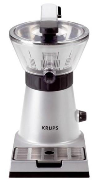 Krups ZX70Expert Citrus Juicer:.uk: Kitchen Home