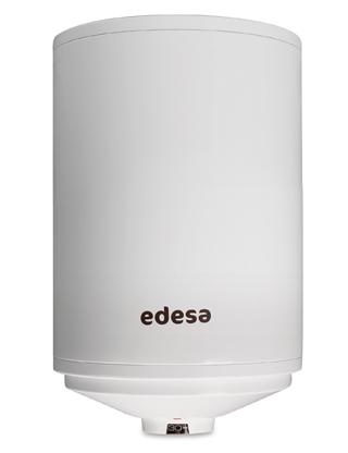 Una mirada del hombre calentadores electricos de agua edesa - Termo de agua electrico precios ...