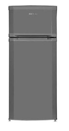 frigor fico 2 puertas beko dsa 25020 x compra en. Black Bedroom Furniture Sets. Home Design Ideas