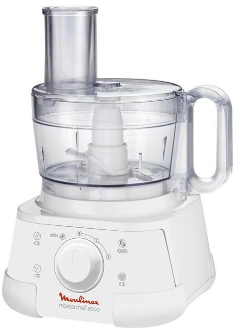 Robot cocina moulinex fp513110 masterchef 5000 compra en - Robot cocina masterchef ...