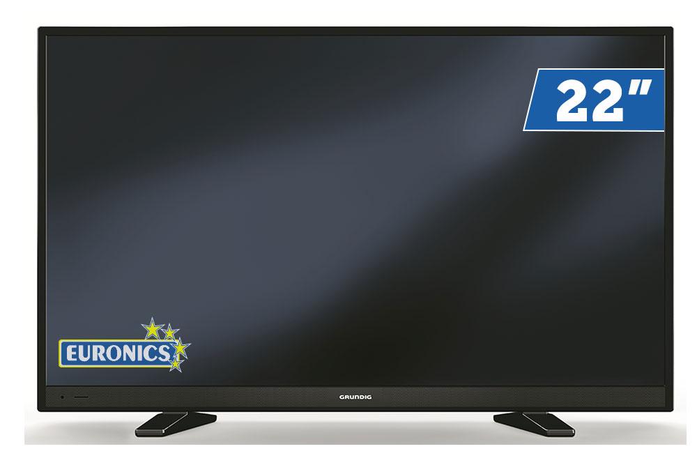Televisor grundig 22vle4520 compra en - Tamano televisor distancia ...