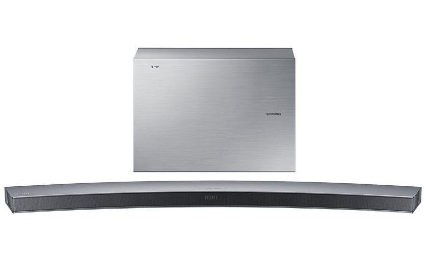 Barra de sonido samsung hw j6001 compra en for Barra surround