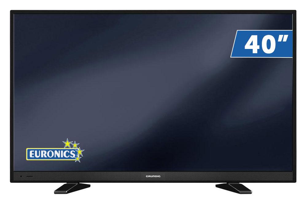 Televisor grundig 40vle4520bf compra en - Tamano televisor distancia ...