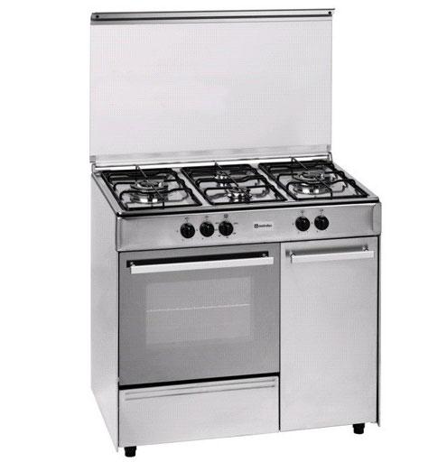 Cocina meireles g924w 4 f compra en for Cocina 88 el cajon
