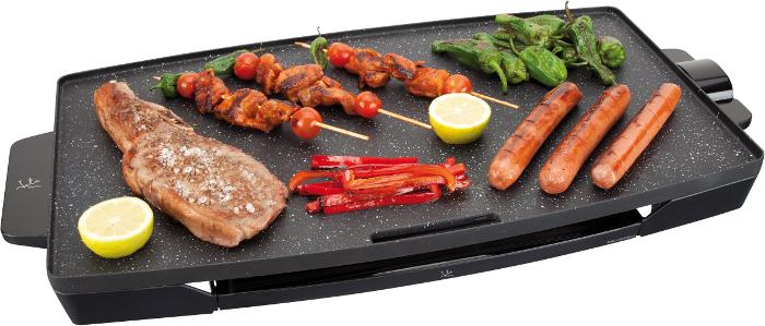 Plancha de asar jata gr603 compra en - Planchas electricas cocina ...