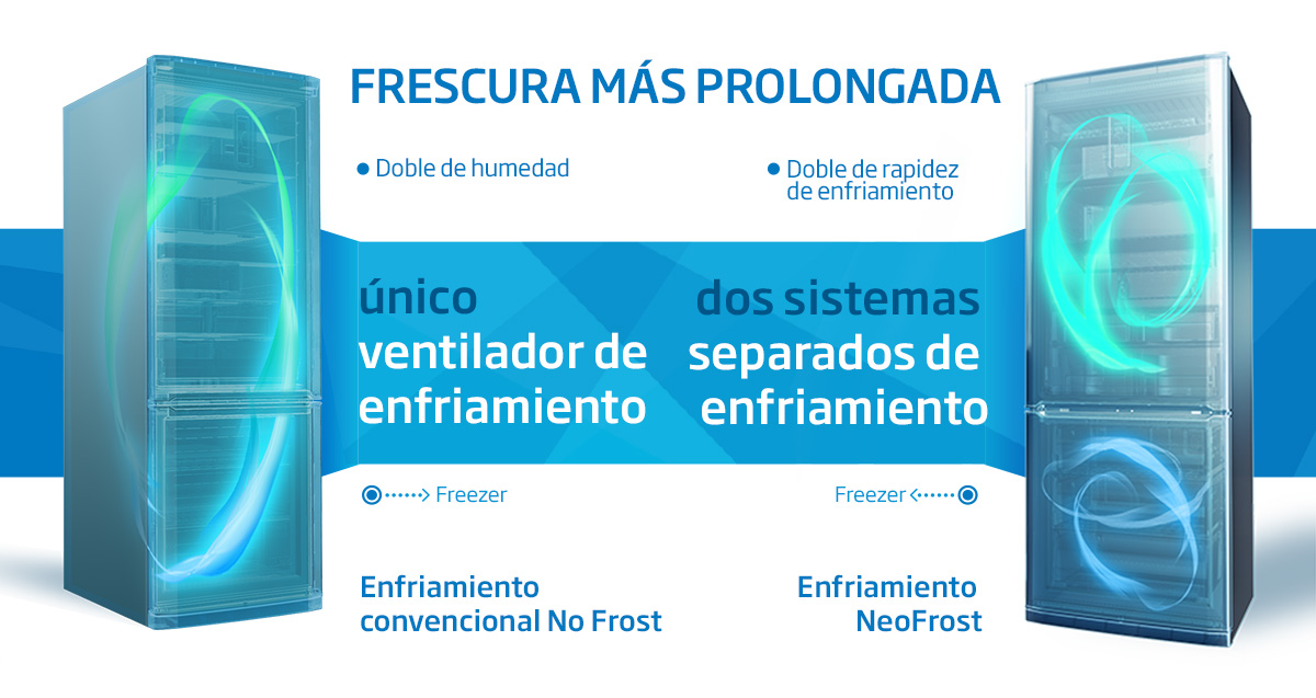 NeoFrost